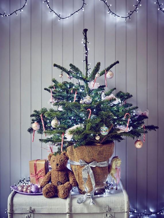 A-Mini-Christmas-Tree