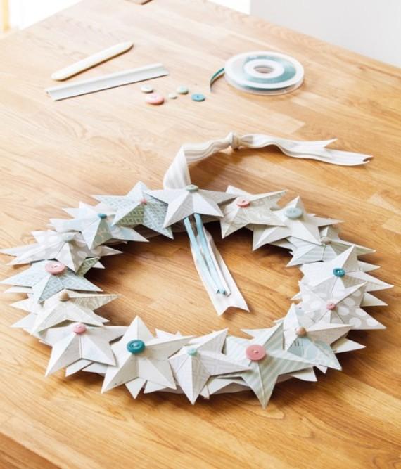 Gorgeous Christmas Wreaths