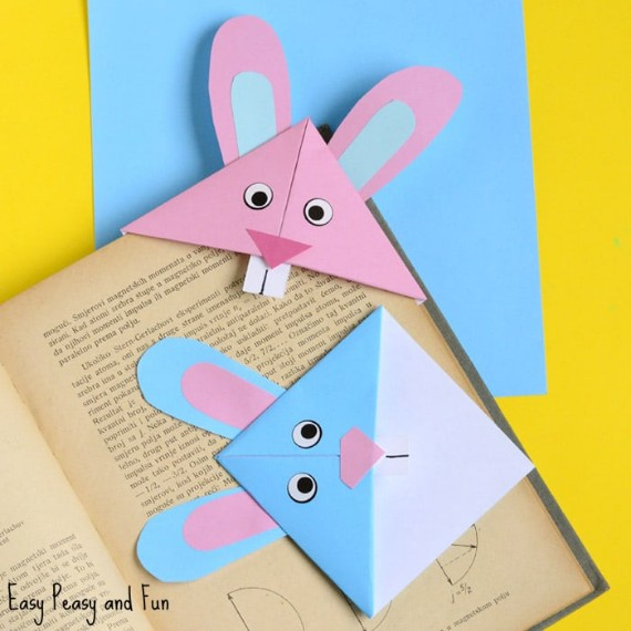 Adorable Easter Diy Ideas Simple Easter Crafts For Kids Family
