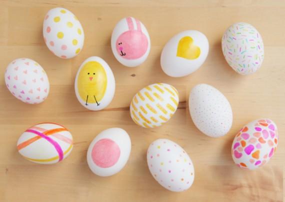 sharpie-eggs