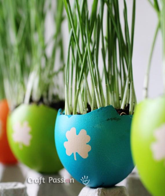 DIY-Easter-Egg-Planters