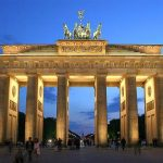 Traveling to Berlin  The capital of Germany