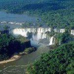 Traveling to Iguacu  Argentina and Brazil
