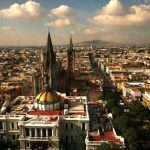 Mexico, Guadalajara The Pearl Of The West