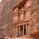 Holiday to Petra  Jordan The Lost City of Stone