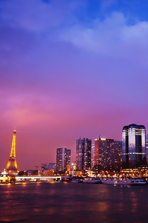 Traveling to Paris  The Home of Fashion  France_12