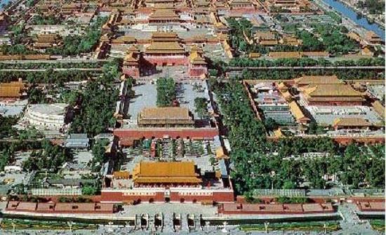 beijing-forbidden-city