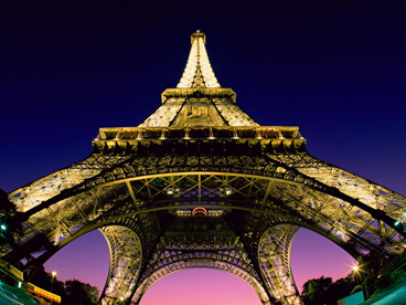 Traveling to Paris  The Home of Fashion  France