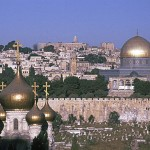 Holiday Jerusalem Israel The Oldest City in The World