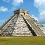 Traveling to Mixico ,Chichen Itza