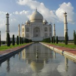 History of Taj Mahal Agra – 7 Wonder –  India Travel