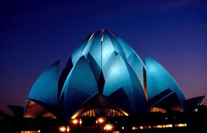 Traveling to India Delhi