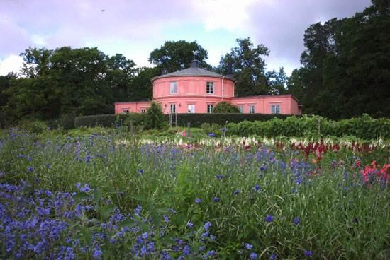 Sweden Stockholm  The Land of Natural Beauty (13)