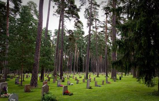 Sweden Stockholm  The Land of Natural Beauty (5)
