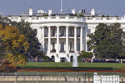 Traveling to USA Washington D.C