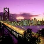 7 Wonders of the World – Golden Gate Bridge, USA