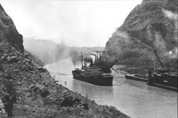 7 Wonders of the World – Panama Canal
