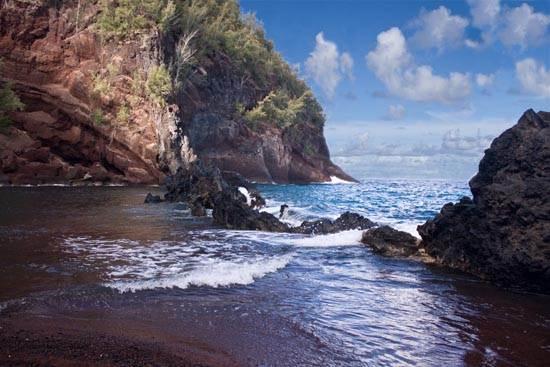 brown-sand-beach-hana-maui-hawaii-a18513930