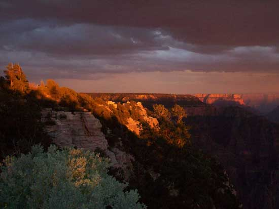 grand-canyon-national-park-north-rim-sunset-over-the-canyon
