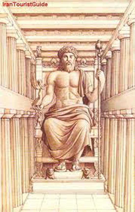 greek-islands-statue-of-zeus-olympia-10