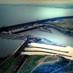 The Itaipu Dam A Seven Wonder of the World   Brazil