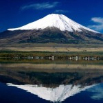 Traveling to Japan Mount Fuji The Holy Mountain