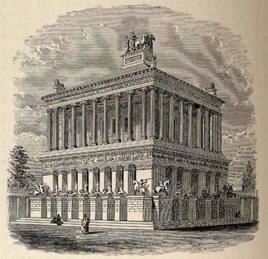 mausoleum-of-maussollos-at-halicarnassus-1