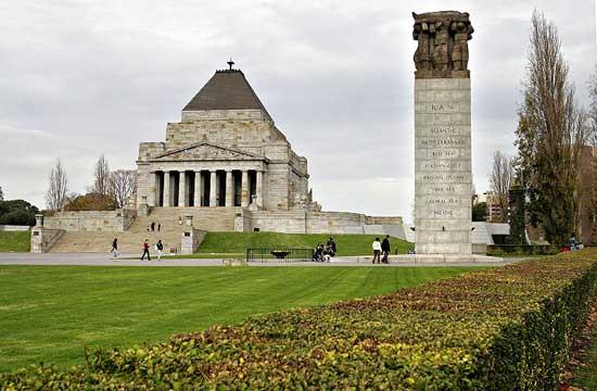 melbourne_war_memorial