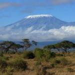 Traveling to Tanzania Mount Kilimanjaro  Mountain of Light