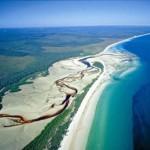 Traveling to Queensland  Fraser – Sandy Island