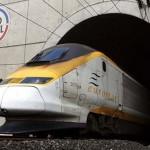 Seven Wonder of the Modern World: Channel Tunnel