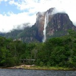 Angel Waterfall of Venezuela – The World's Highest Waterfall