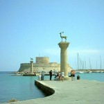 Wonders of the Ancient World – Colossus of Rhodes