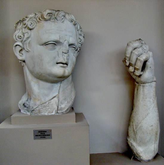 ephesus-domitian-museum