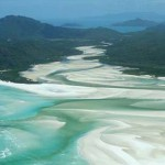 Traveling to Australia   Queensland   Whitehaven Beach