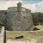 Traveling to Santiago Cuba  Castillo De San Pedro De La Roca