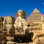 The Great Sphinx of Giza, Egypt  The World Biggest and Oldest Statues