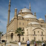 Traveling to  Egypt -Cairo  Mohamed Ali Mosque (The Citadel)