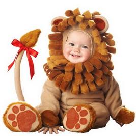 Happy Halloween Holiday with Baby Boy Halloween customs