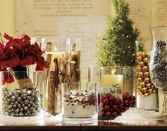 A New Look for Your Christmas Holiday Table_13