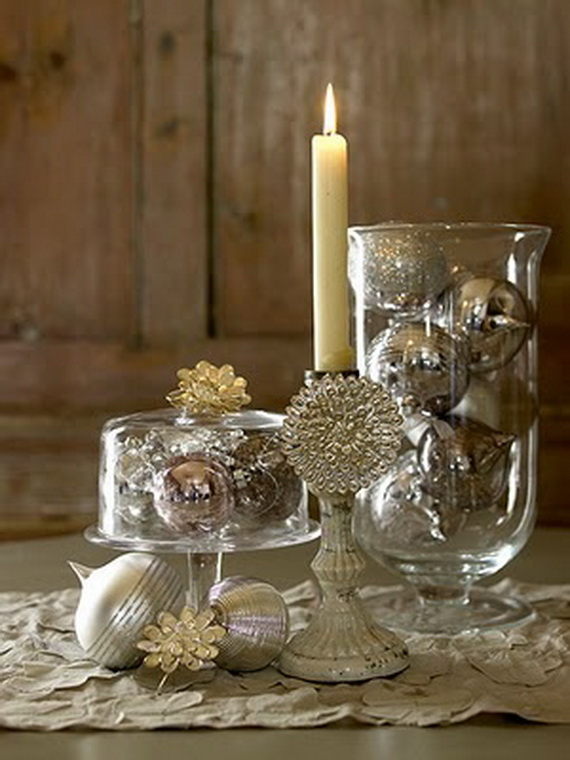 A New Look for Your Christmas Holiday Table_14