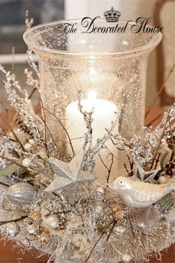 A New Look for Your Christmas Holiday Table_16