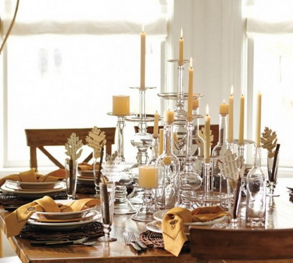 A New Look for Your Christmas Holiday Table_17