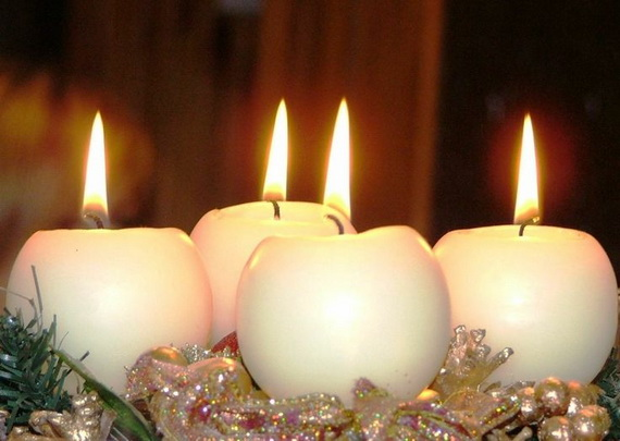 Christmas Candle Sets As Gifts for Holidays_11