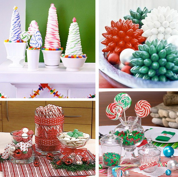 Christmas Candle Sets As Gifts for Holidays_12
