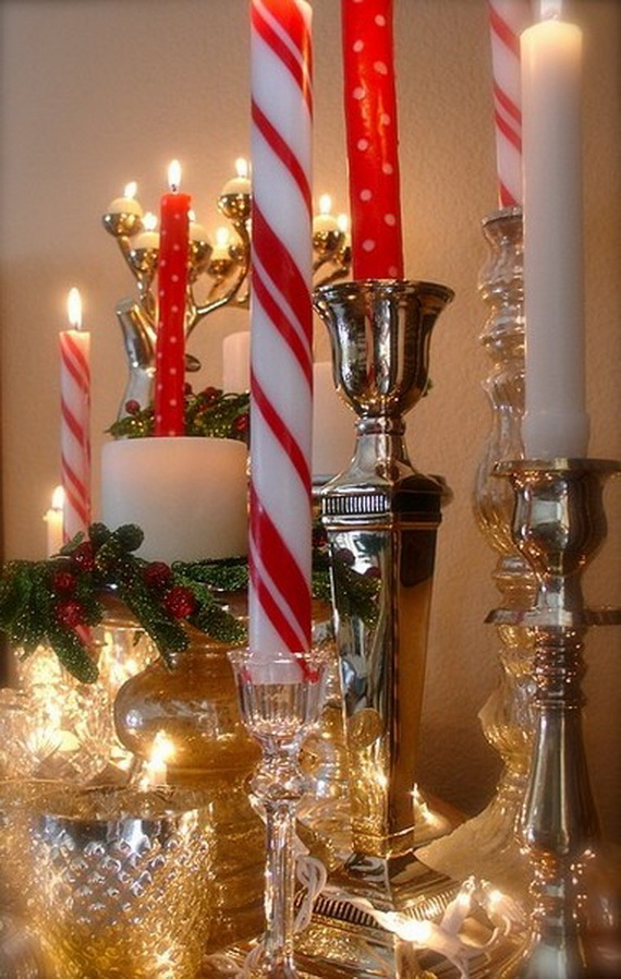 Christmas Candle Sets As Gifts for Holidays_16