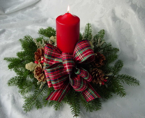 Christmas Candle Sets As Gifts for Holidays_19