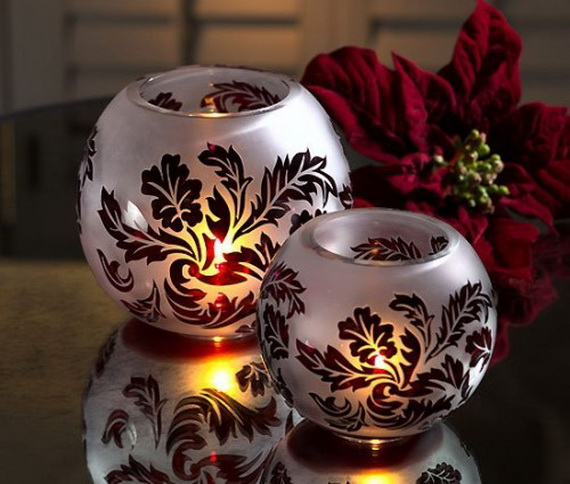 Christmas Candle Sets As Gifts for Holidays_20