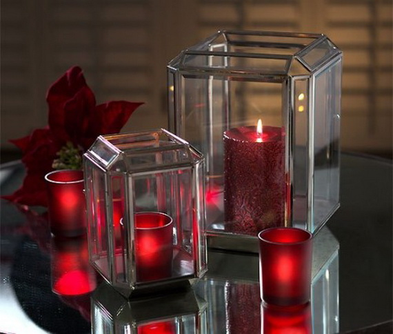 Christmas Candle Sets As Gifts for Holidays_26
