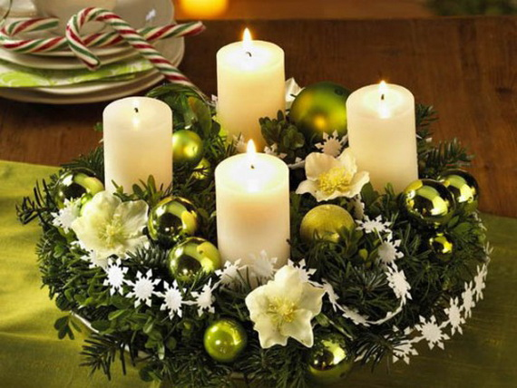 Christmas Candle Sets As Gifts for Holidays_29